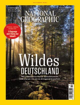 National Geographic - DE 10_2021