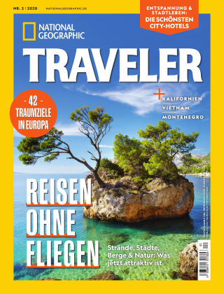 National Geographic Traveler - DE 02_2020