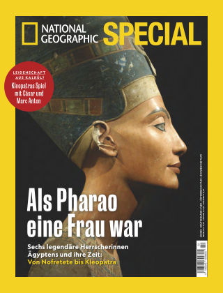 National Geographic Special - DE 02_2020