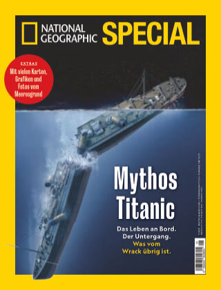 National Geographic Special - DE 01_2021
