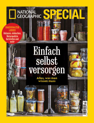 National Geographic Special - DE 03_2021