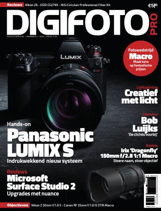 DIGIFOTO Pro 01/2019