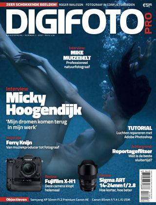 DIGIFOTO Pro 02/2018