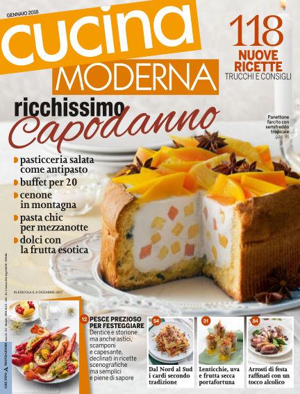 Cucina Moderna December 09, 2017 00:00