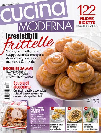 Cucina Moderna January 10, 2018 00:00