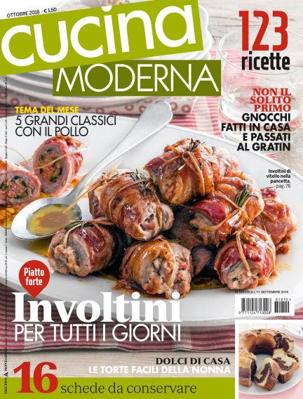 Cucina Moderna September 11, 2018 00:00