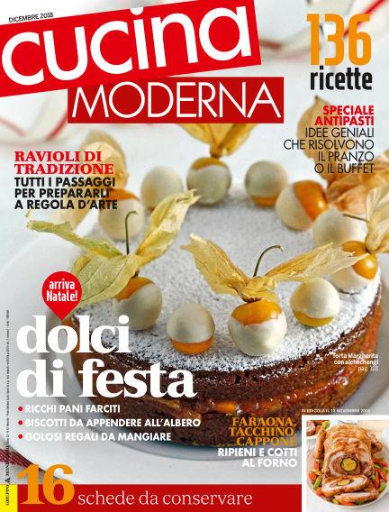 Cucina Moderna November 13, 2018 00:00