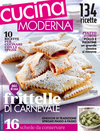 Cucina Moderna 2019-02-13