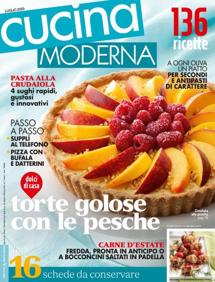 Cucina Moderna June 12, 2019 00:00