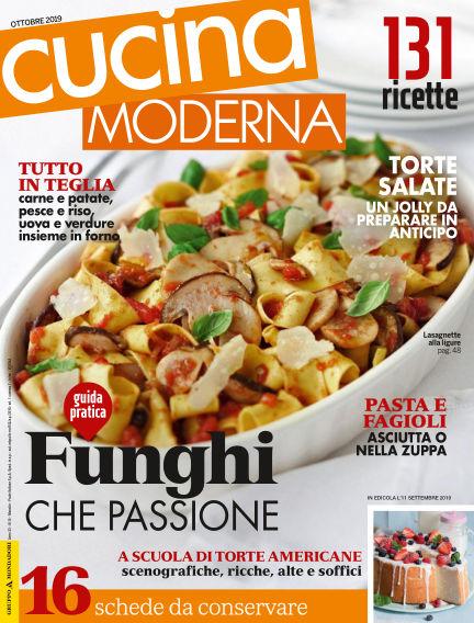 Cucina Moderna September 11, 2019 00:00