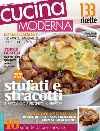 Cucina Moderna 2019-10-10