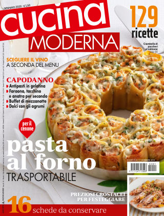 Cucina Moderna 2019-12-11
