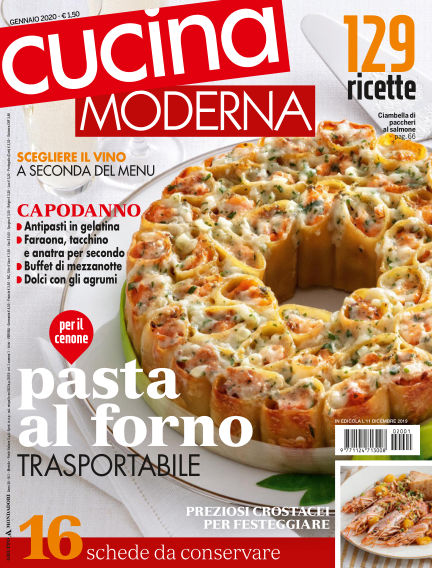 Cucina Moderna December 11, 2019 00:00