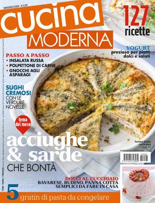 Cucina Moderna 05-2020