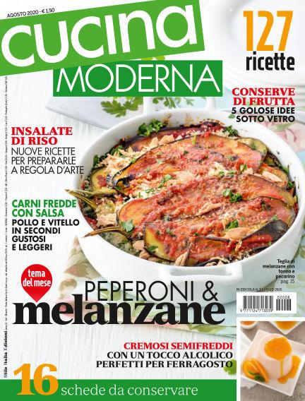 Cucina Moderna July 07, 2020 00:00