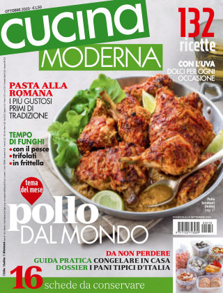 Cucina Moderna 2020-09-08