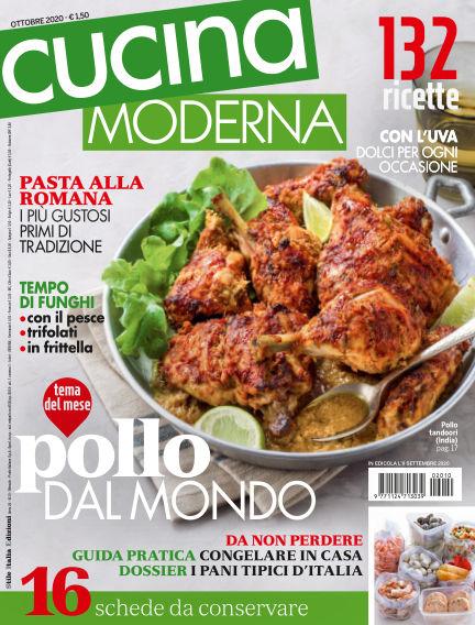 Cucina Moderna September 08, 2020 00:00