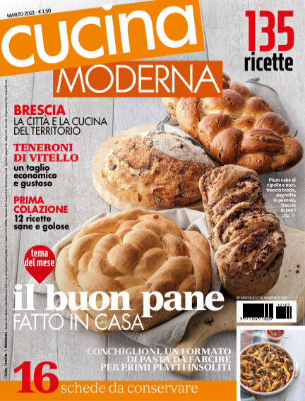 Cucina Moderna February 16, 2021 00:00