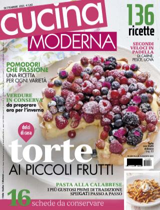 Cucina Moderna 2021-08-10