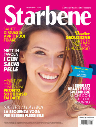 Starbene 2018-07-31