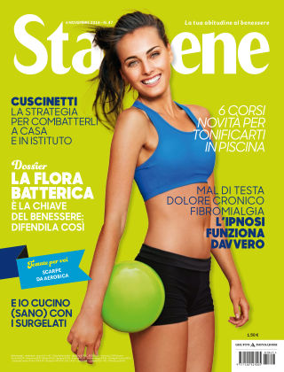 Starbene 2018-11-06