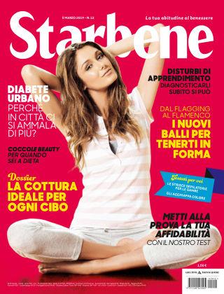 Starbene 2019-03-05