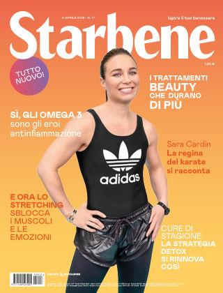 Starbene 2019-04-09