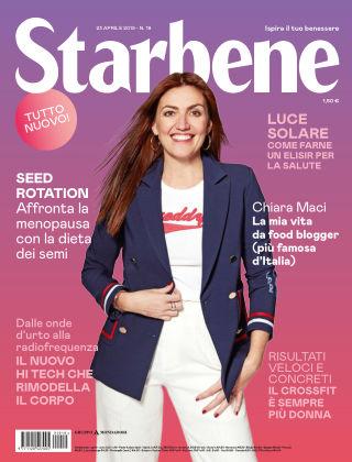 Starbene 2019-04-23