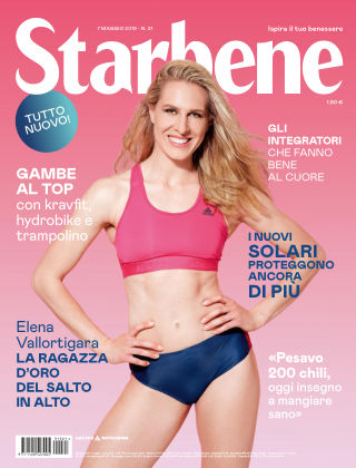 Starbene 2019-05-07