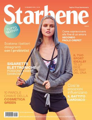 Starbene 2019-05-14