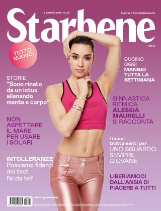 Starbene 2019-06-04