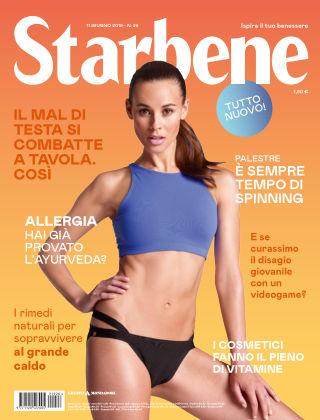 Starbene 2019-06-11