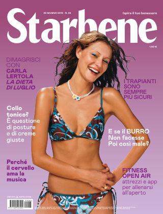 Starbene 2019-06-25