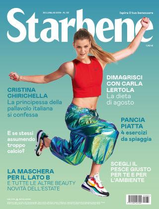 Starbene 2019-07-30