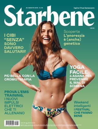 Starbene 2019-08-20