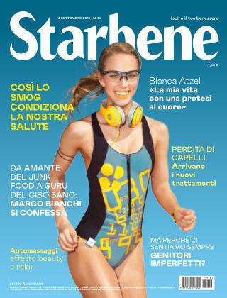 Starbene 2019-09-03
