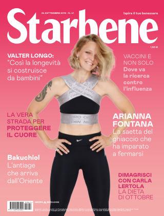 Starbene 2019-09-24