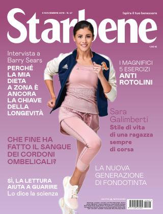 Starbene 2019-11-05