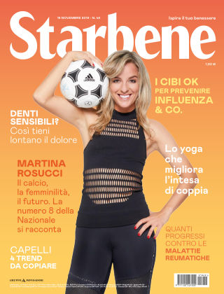 Starbene 2019-11-19