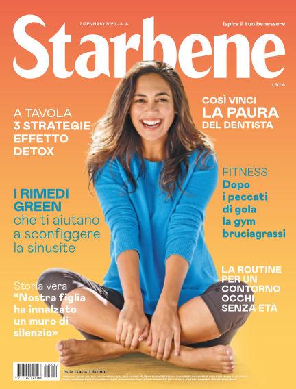 Starbene January 07, 2020 00:00