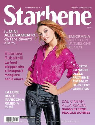 Starbene 2020-01-14