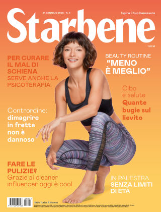 Starbene 2020-01-21