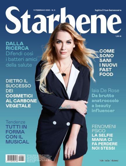 Starbene February 11, 2020 00:00