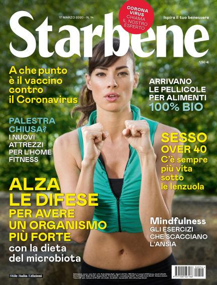 Starbene March 17, 2020 00:00