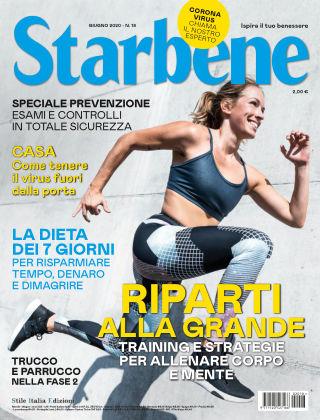 Starbene 2020-05-26
