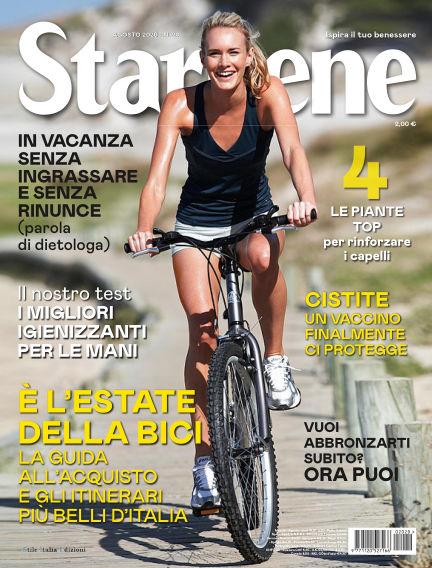 Starbene July 14, 2020 00:00