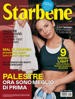 Starbene 2020-08-18