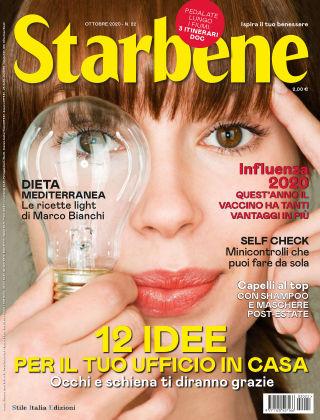 Starbene 2020-09-15
