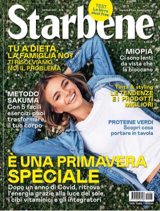 Starbene 2021-03-16
