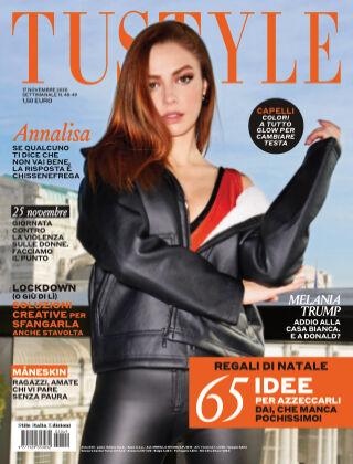 TuStyle 2020-11-17